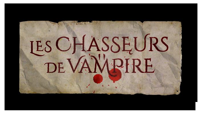 Les Chasseurs de Vampire – Kergroadez
